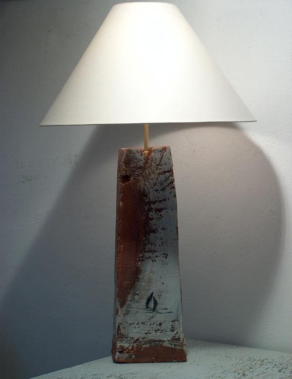 c ramiques avec diff rents types de gr s lampes vases c ramiques anne boscolo cavin. Black Bedroom Furniture Sets. Home Design Ideas